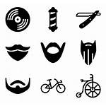 Hipster Icon Packs Icons