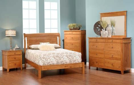 Bedroom Furniture Tucson by Shaker Bedrooms Clear Creek Amish Furniture