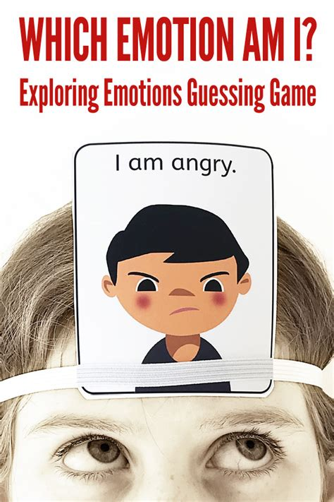 teaching feelings and emotions 30 best resources to use with