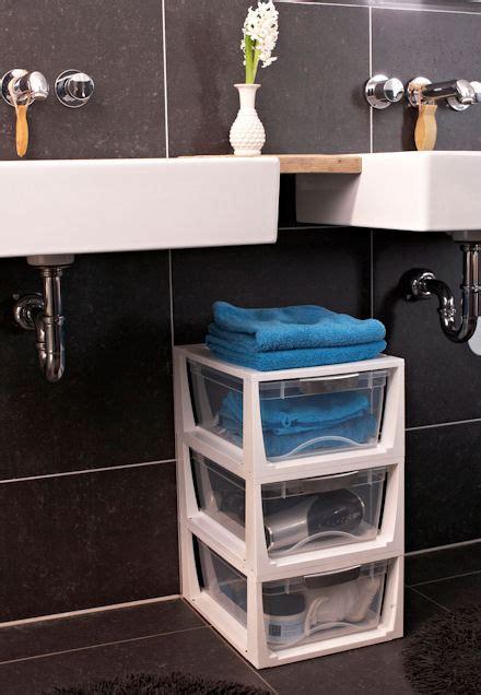 stacking bathroom storage drawer bathroom storage
