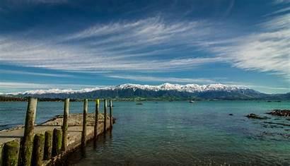 Zealand Beaches Nz Sea Initiated Programs Student