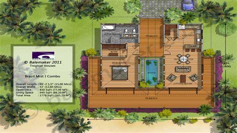 tropical style house plans cottage house plans tropical small house plans tropical style house plans mexzhouse com