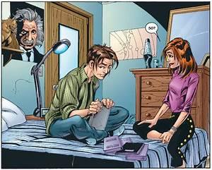 Spider-Man : [Homecoming] Zendaya serait Mary Jane Watson ...