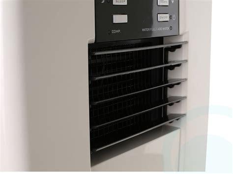 omega altise 4 7kw portable air conditioner oapc16 appliances