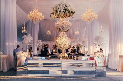 Glamorous Gatsby Wedding Ideas Undercover Live Entertainment