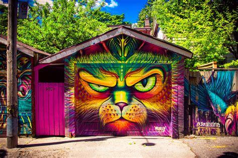 consejos utiles  fotografiar grafitis