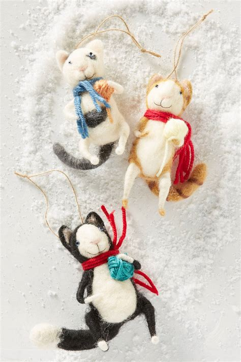 anthropologie s christmas arrivals ornaments ornament