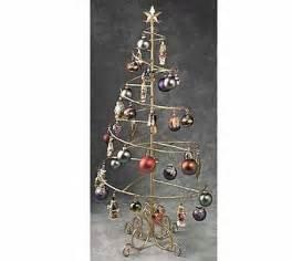 ornament trees spiral wire ornament tree spiral wire ornament tree pinterest