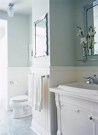 sarah richardson bathroom birch & lily, Sarah Richardson Design photograph by Stacey...
