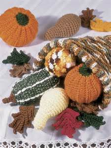 Free Crochet Patterns for Fall and Autumn