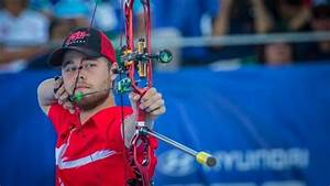 Lopez and Hansen among compound winners at Archery World ...