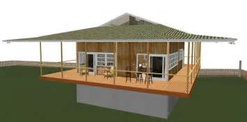 Modern Bamboo House Blueprints Plan Bamboo Lamp Photo Bamboo On Bamboo House Plans For Philippines