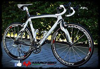 Pagina completa informativa circa marchisio bici a millesimo: Bici di Daan van Oort con ruote Marchisio Carbo Race   Flickr