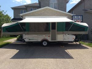 tent trailer buy  sell    rvs campers
