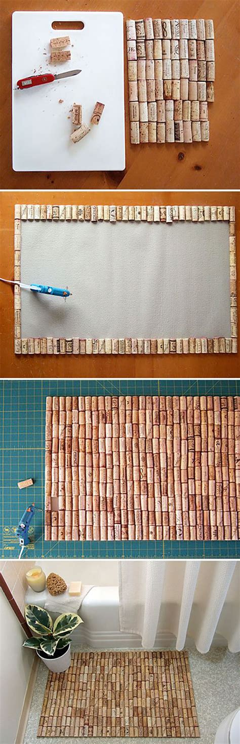 craft ideas for the home 50 clever wine cork crafts you ll fall in with