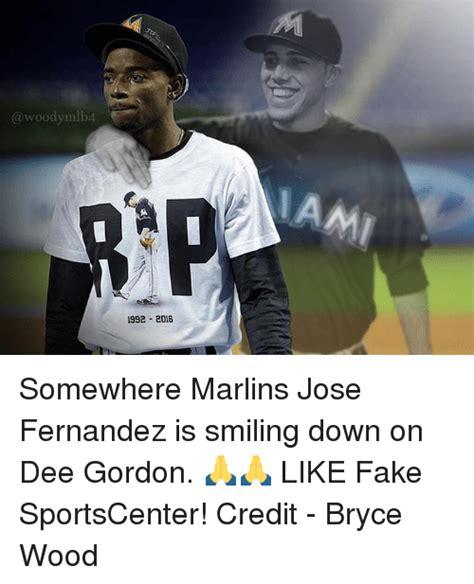 Jose Fernandez Meme - 25 best memes about marlins marlins memes