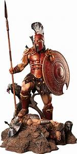 Ares: The God of War Statue. | Tattoo Ideas | Pinterest ...