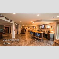 Remodeling House Before And After  Whole Home Makeover By
