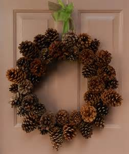 ponderosa pine cone wreath 171 rock stew