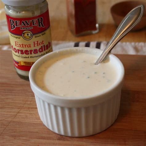horseradish sauce food wishes video recipes how to make horseradish sauce and giving the gift of summer