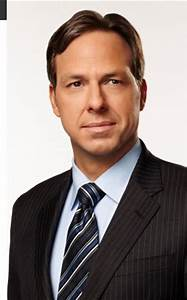 CNN Programs - Anchors/Reporters - Jake Tapper