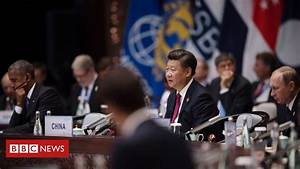 G20 leaders told 'avoid empty talk' by China's Xi Jinping ...