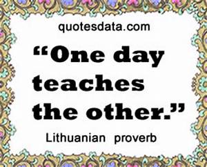 Popular Lithuan... Lithuanian Love Quotes
