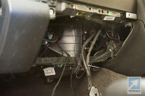 porsche cayenne fresh air blower fan replacement ferdinand