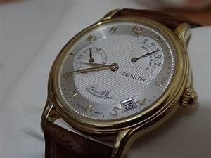 Zenith Assurance : montre zenith elite hw ~ Gottalentnigeria.com Avis de Voitures