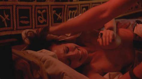 Naked Amanda Ward In Born Bad