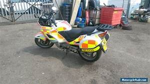 2001 Honda Nt650v Deauville For Sale In United Kingdom
