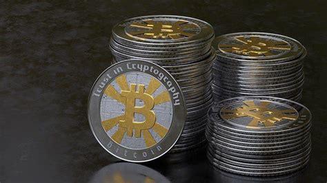 Finanshus: Bitcoin anvendes i stigende omfang til at hedge ...