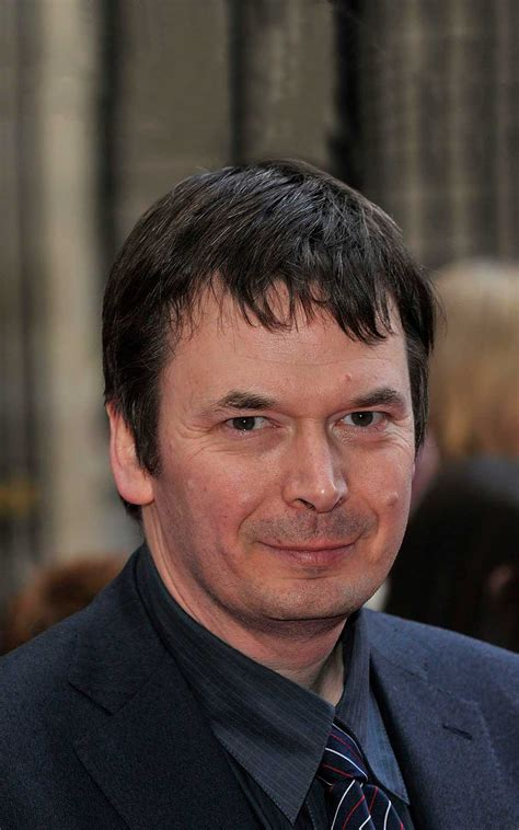 Celebrity Interview – Ian Rankin – Country Images Magazine