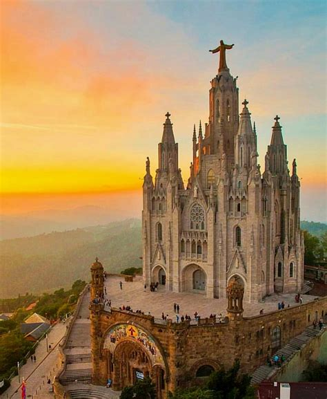 Barcelona - Spain 💛💛💛 Picture by @vyazmina . # ...