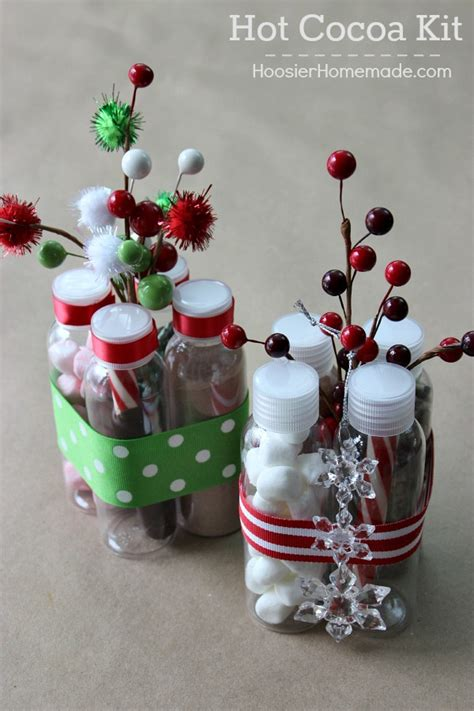 Tackling The Holiday Budget Simple Gift Ideas Hoosier