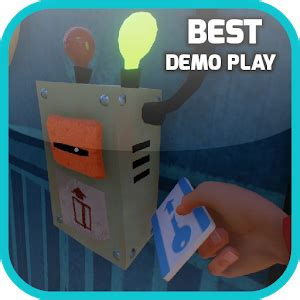 android best hello neighbor demo play for samsung android and apps for samsung
