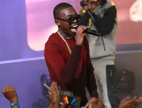 Bobby Shmurda Denied Parole Due To Multiple Violations In ...