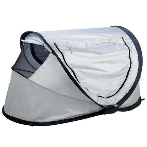 lit tente pop up silver oxybul pour enfant de 1 an 224 4 ans