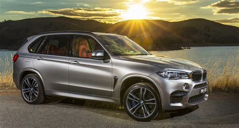 Bmw X5 M by 2015 Bmw X5 M And X6 M Review Caradvice