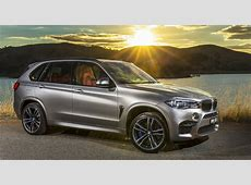 2015 BMW X5 M and X6 M Review CarAdvice