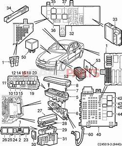 2003 Saab 93 Fuse Box Diagram Free Download Wiring