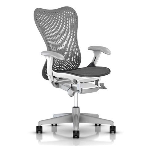 herma miller mirra 2 triflex chair