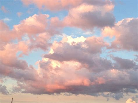 cosmicislander sky aesthetic clouds pretty sky