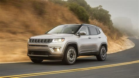 2018 Jeep Compass Gained Some Sort Of Challenging Doing