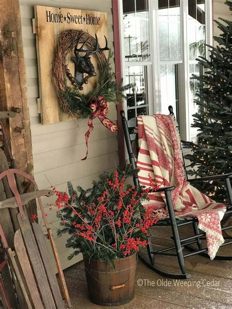 Wonderful Christmas Decorating Ideas For Magical
