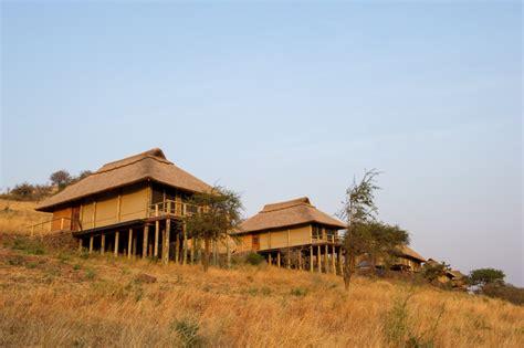 kubu kubu tented camp leopard tours tanzania