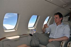 Luxury Travel for the Super Rich - Unfinished Man