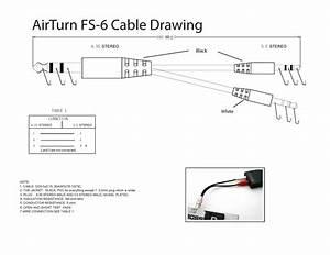 Boss Fs 6 Wiring Diagram
