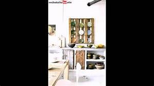 Küchen Selber Bauen : k chen regale selber bauen ideen youtube ~ Watch28wear.com Haus und Dekorationen