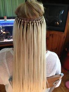 The Best Hair Extension Placement Guide Of 2019 In 2020